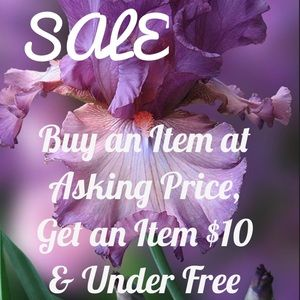 Other - Just Message Me The Item You Want For Free